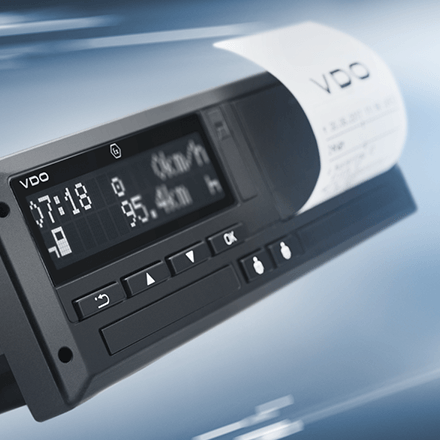 DTCO® 4.0: THE SMART TACHOGRAPH